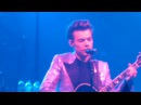 Just A Little Bit of Heart Your Heart - Harry Styles London 29th Oct