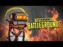 САМЫЙ ВЕЗУЧИЙ ИГРОК В СОЛО ПРОТИВ СКВАДОВ! - СЕКРЕТ ПОБЕД! - Battlegrounds