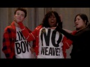 Glee - Born this way (Full performance) 2x18