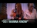 "Larkin Poe | Arctic Monkeys Cover (""Do I Wanna Know"")"