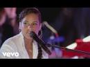Alicia Keys - Landmarks Live in Concert - Alicia Keys