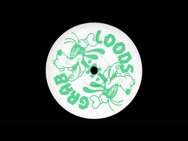 Loods Mall Grab - Love Is Real