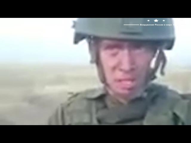 Разогревавший еду солдат спалил БТР и гранатомет