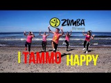 Zumba fitness - Tamo happy - Ilegales