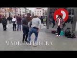BAILANDO SALSA CUBANA 2018 L MADRID TIMBERA