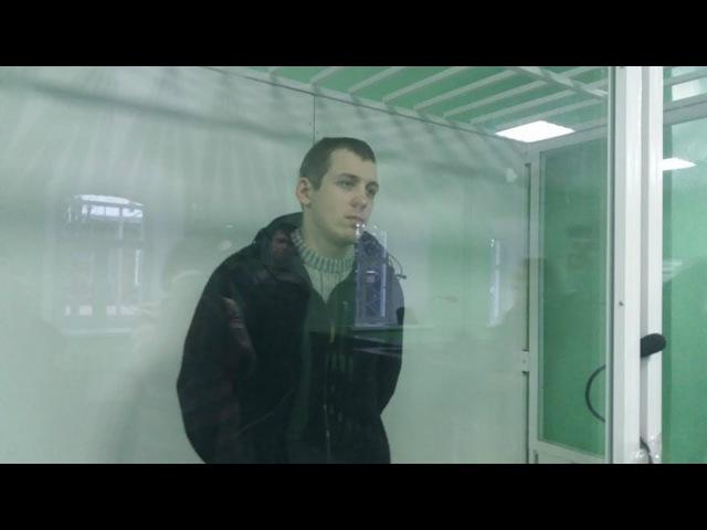 Беларускі шпіён Юры Палітыка на судзе | Белорусский шпион Юрий Политика на суде