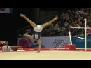 Max Whitlock - Floor - 2018 British Gymnastics Championships- MAG Senior All-Around