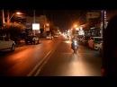 Thailand. Pattaya. Night. 2017.