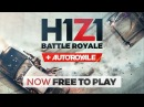H1Z1 - Free To Play Trailer Official Video