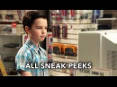 Young Sheldon 1x12 All Sneak Peeks A Computer, a Plastic Pony, and a Case of Beer (HD)