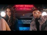 Ali As & Juju SXTN - Heroin (prod. by ELI & Krutsch) [Official Video]