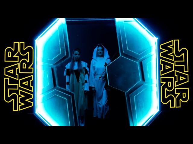 Star Wars - Имперский марш | cover piano/violin