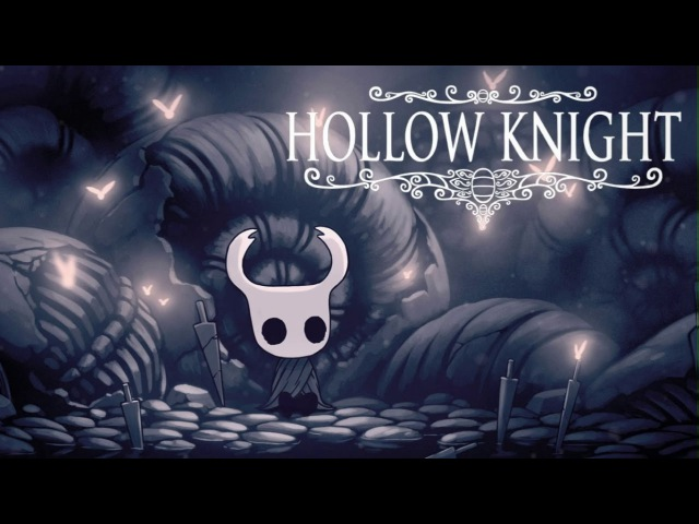 Hollow Knight - Sealed Vessel (Soundtrack OST)