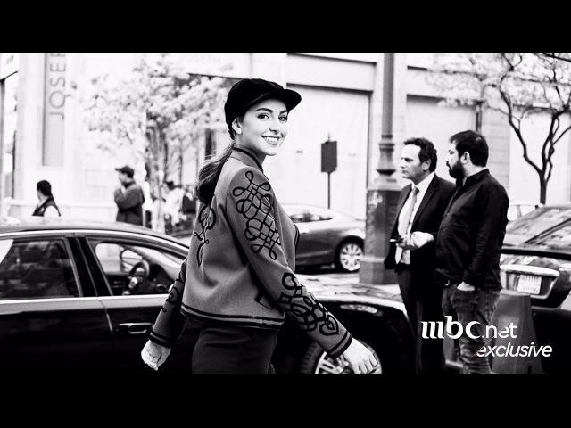 Valerie Abou Chacra Валери Абу Чакра Во втором сезоне Валери была представлена в разных образах от бренда мирового дизайнера Эли Сааба!