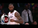 LeBron James takes over NBA All-Star Game with game-tying and game-winning buckets | ESPN