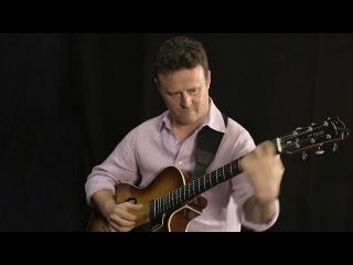 Sylvain Luc - Autumn Leaves (Joseph Kosma)
