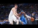 New York Knicks vs OKC Thunder - Full Game Highlights | October 19, 2017 | NBA Season 2017-18
