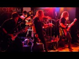 Flotsam and Jetsam - Doomsday For The Deceiver, Tonic Lounge, Portland, OR,July 12, 2014
