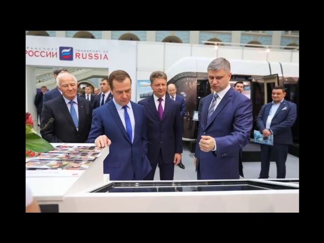 Дмитрий Медведев и SkyWay Реакция спустя 8 лет Рассказывает Сергей Сибиряков