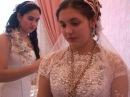 свадьба цыганская залатой и рая 1 часть