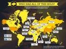 Арнольд Красницкий Золотой резерв стран мира в 2017 году