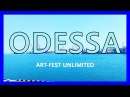 [KOR/ENG SUB] COVER BAND MIRA GO TO ODESSA | ART-FEST UNLIMITED