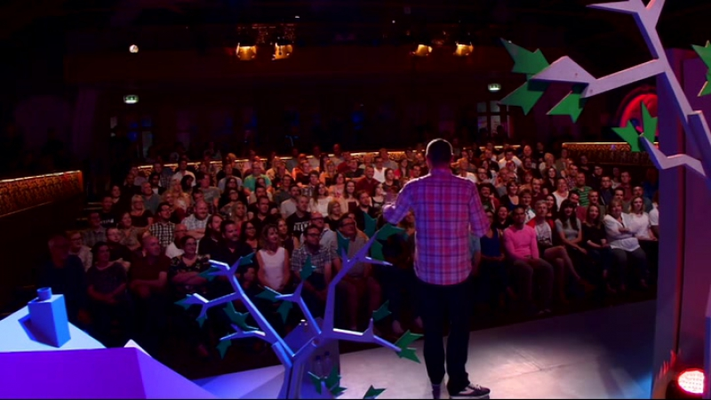 Dave Gorman: Modern Life Is Goodish 5×03