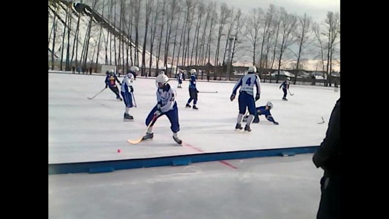 никельщик -Динамо Казань 2