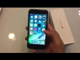 Копия айфон iPhone 7 обзор