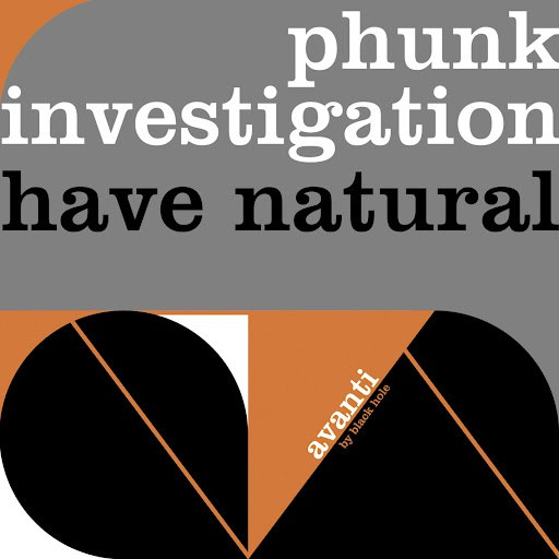 Phunk Investigation альбом Have Natural