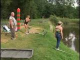 За богатым уловом. В Дорогобужском районе прошёл рыбацкий фестиваль «Михайловский карп»