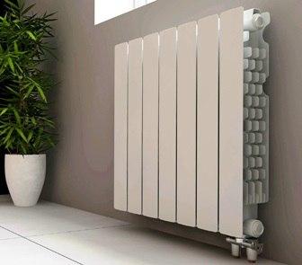 Демонтаж радиатора отопления - картинка 2