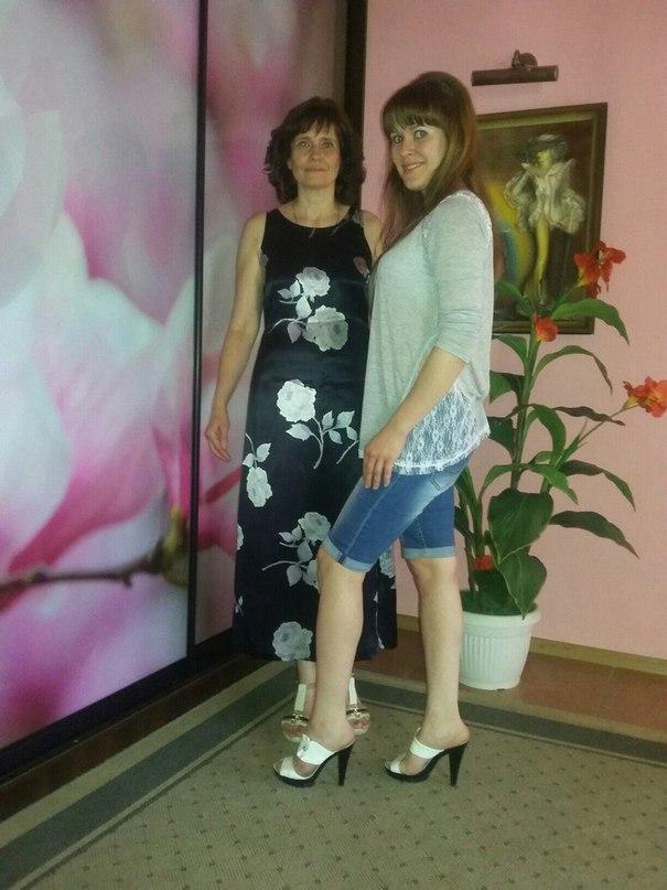 Наталья Пакуева | Луганск