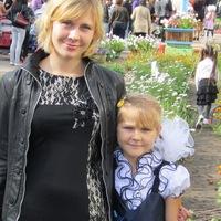 Софья Никулина
