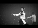 do kyungsoo — paralyzed