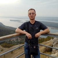 Анкета Евгений Семенов