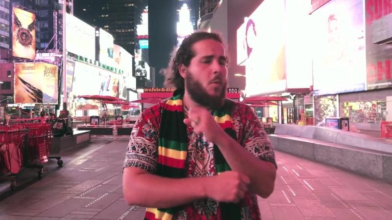 Caleb Hart The Royal Youths - Everywhere