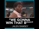 Jalen Ramsey didn't nail this prediction