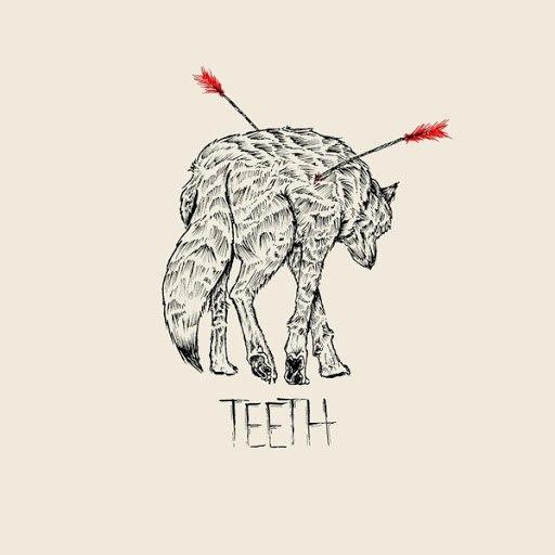 Teeth альбом Lp1