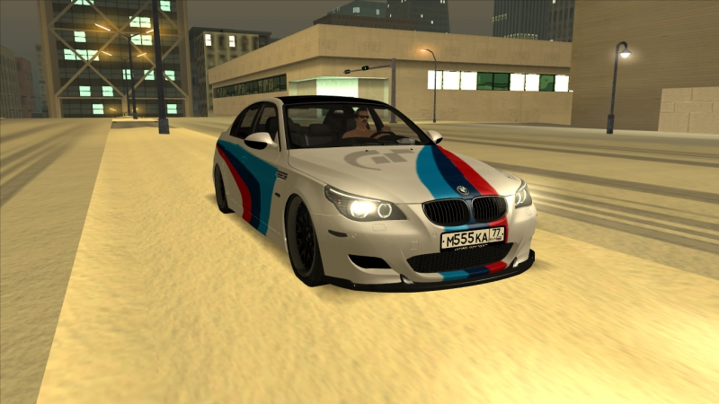 LEGACY Planet | BMW Perfomans |