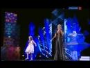 Вика и Настя Петрик - When You Believe