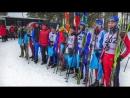 Сборная команда РВСН по офицерскому троеборью зимнему