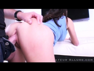 [AmateurAllure] Ashly Anderson Returns (01.09.2017) rq