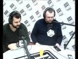 В гостях у БИМ-радио участники команды КВН