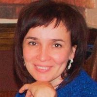 Ольга Сапрунова