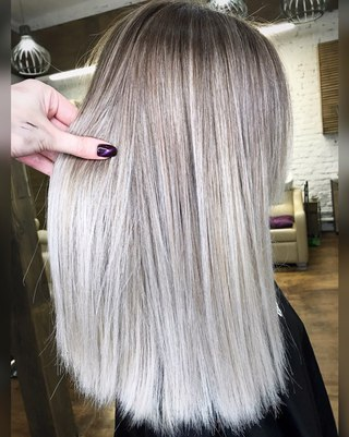 Сложное окрашивание волос eec734884fcec