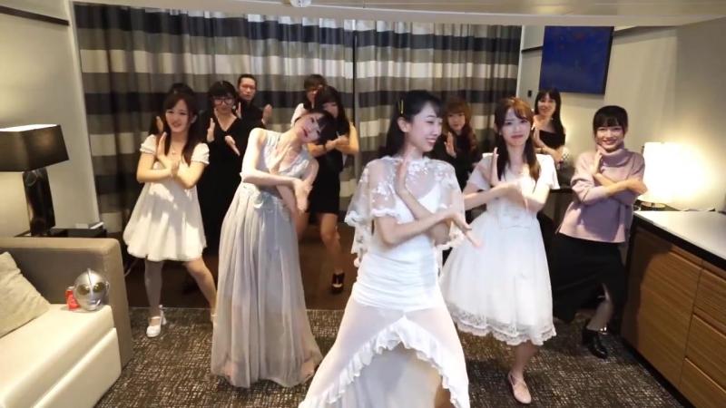 【恋dance】十四人gakki舞海洋上的游轮狂欢!(重点都在2p_三次元舞蹈_舞蹈_bilibili_哔哩哔哩 av7488774-2