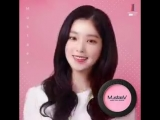 [CLIP/OFFICIAL] 180220 #IRENE #아이린 #레드벨벳 Shilla Duty Free