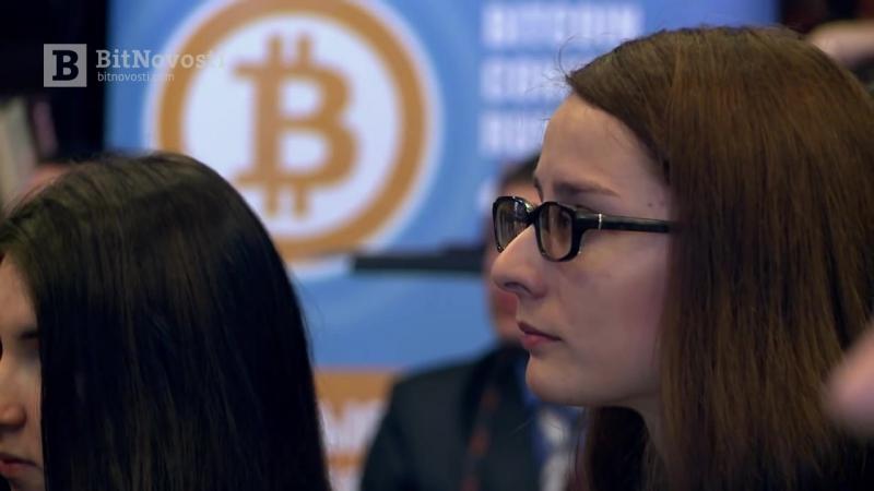 Золото цифрового века Bitcoin _ Премьера BitNovosti.com