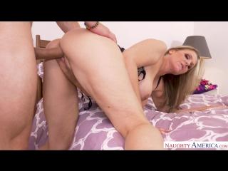Julia Ann, Bambino [HD 1080, Big Ass, Big Tits, Blonde, Bubble Butt, Deep Throat, MILF, All Sex, Porn 2017]